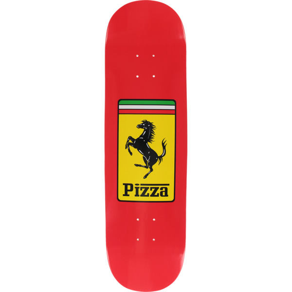 "Pizza Skateboards Rari Skateboard Deck - 8.25"" x 31.875"""