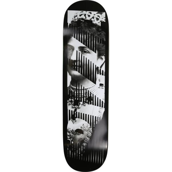 "Pizza Skateboards Speedy Queen Skateboard Deck - 8.5"" x 32"""