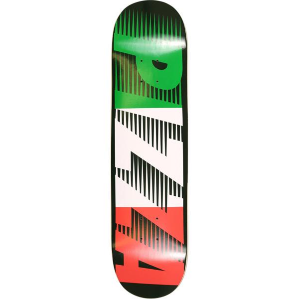 "Pizza Skateboards Speedy Skateboard Deck - 8.5"" x 32"""
