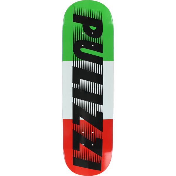 "Pizza Skateboards Michael Pulizzi Speedy Skateboard Deck - 8.5"" x 32.25"""