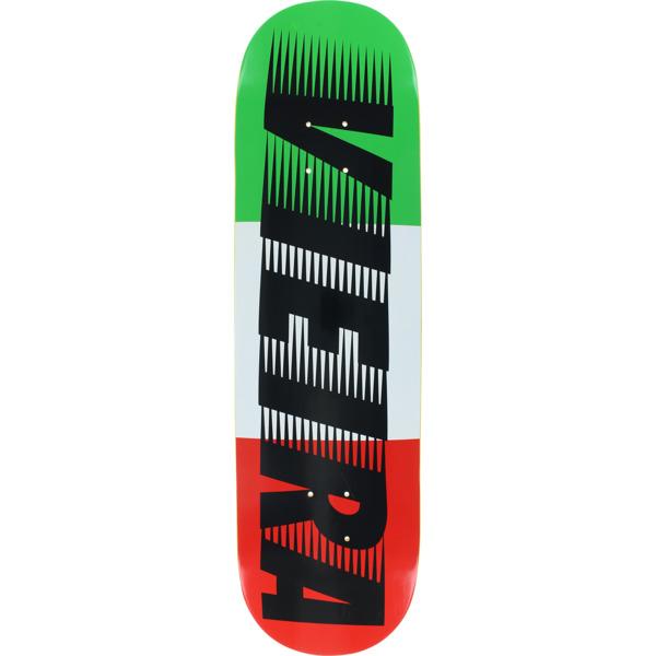 """Pizza Skateboards Jesse Vieira Speedy Skateboard Deck - 8.37"""" x 32.5"""""""