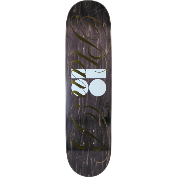 "Plan B Skateboards OG Intent Skateboard Deck - 8"" x 31.5"""