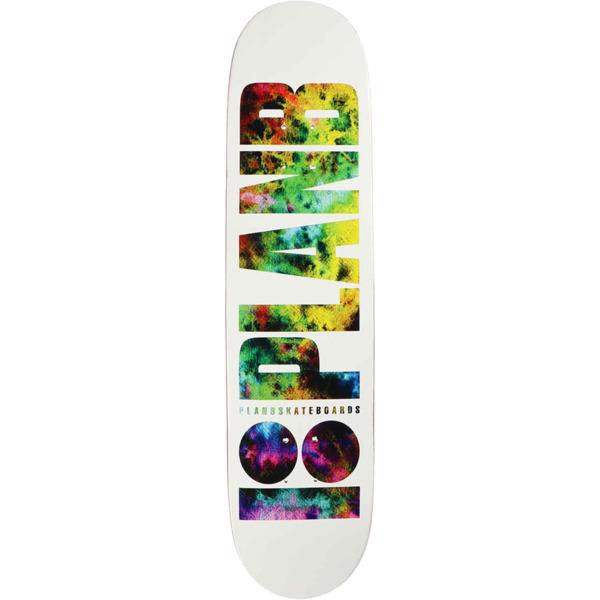 """Plan B Skateboards Pat Duffy Team OG Skateboard Deck - 8.25"""" x 32"""""""