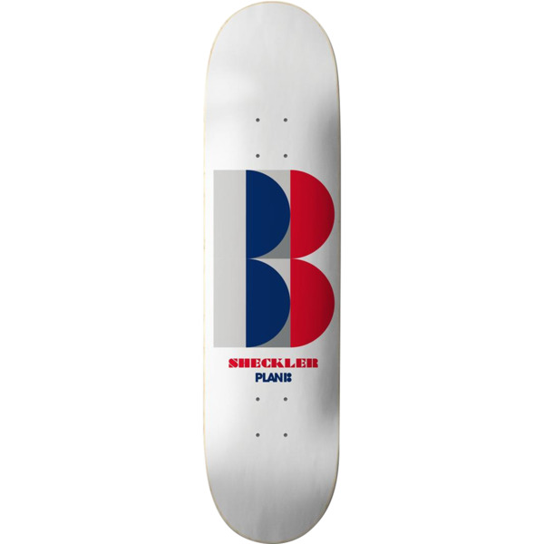 "Plan B Skateboards Ryan Sheckler Deco Skateboard Deck - 8.25"" x 32.125"""