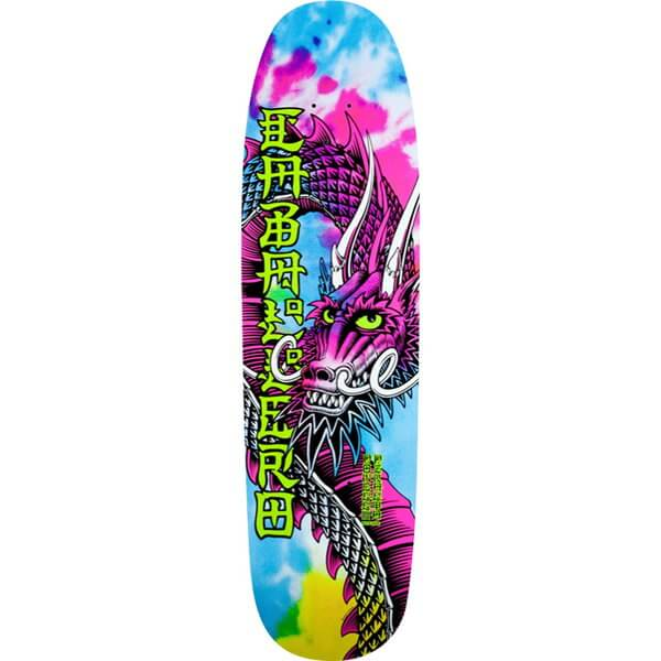 Powell Peralta Ban This Slappy Deck
