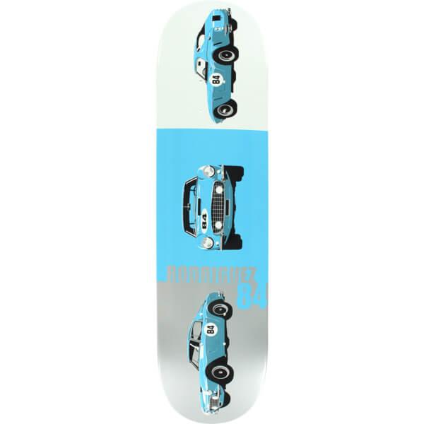 Primitive Skateboarding Rally Deck