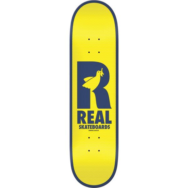 "Real Skateboards Doves Renewal Skateboard Deck - 8.38"" x 32"""