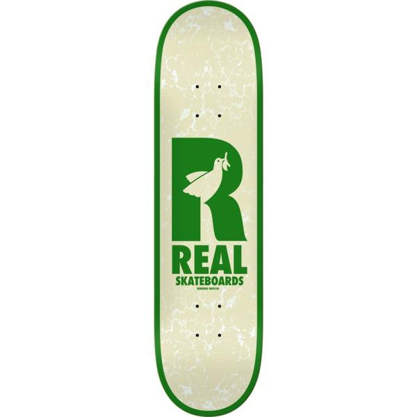 "Real Skateboards Doves Renewal Skateboard Deck - 8.5"" x 32.25"""