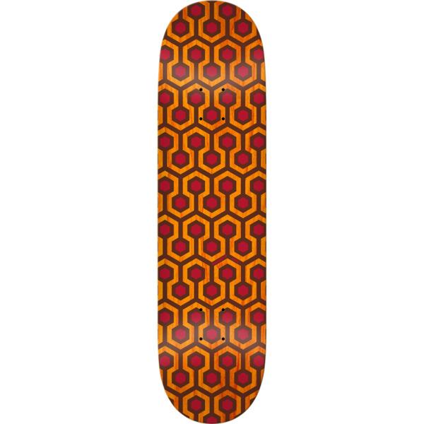"Real Skateboards Dennis Busenitz Overlook Skateboard Deck - 8.5"" x 32.62"""