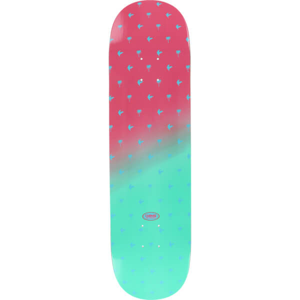 Real Skateboards Icon Small Deck
