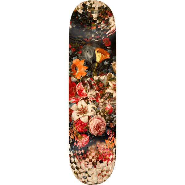 """Real Skateboards Chima Ferguson OP Art Skateboard Deck - 8.12"""" x 31.32"""""""