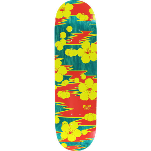Real Skateboards Lost Signal Deck