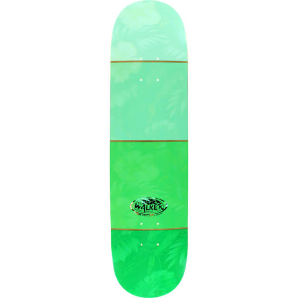 Real Skateboards Tropical Deck