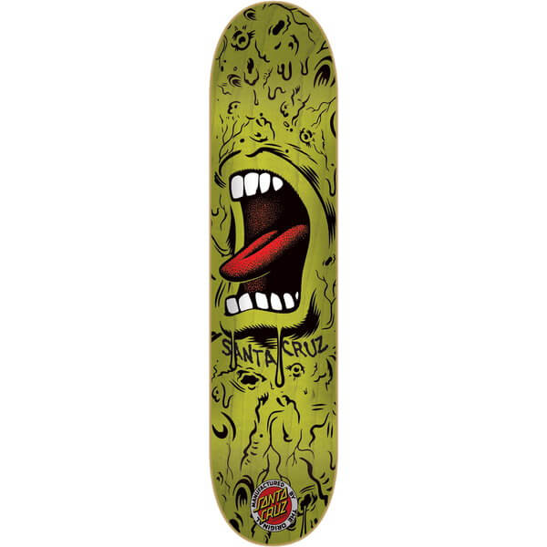 Santa Cruz Gross Out Deck