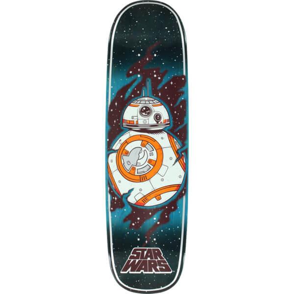 Santa Cruz Skateboards Star Wars Episode Vii Bb8