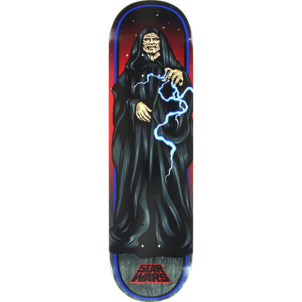 Santa Cruz Skateboards Star Wars The Emperor Deck