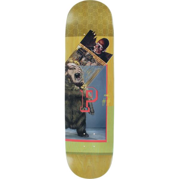 """ScumCo & Sons Dave Abair Winnie The Poo Skateboard Deck - 8.25"""" x 32"""""""