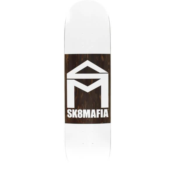 Sk8mafia Skateboards House Double Dip Deck
