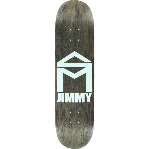 "Sk8mafia Skateboards Jimmy Cao House Stain Skateboard Deck - 8.06"" x 32"""