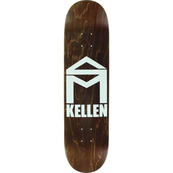 """Sk8mafia Skateboards Kellen James House Stain Skateboard Deck - 8.06"""" x 32"""""""