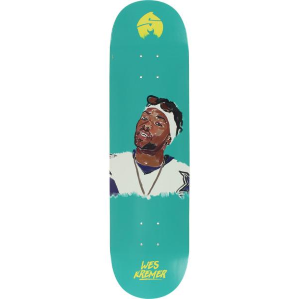 "Sk8mafia Skateboards Wes Kremer 4Eva Skateboard Deck - 8"" x 32"""