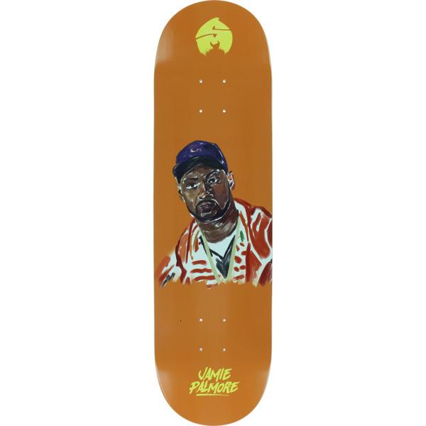 """Sk8mafia Skateboards Jamie Palmore 4Eva Skateboard Deck - 8.3"""" x 32"""""""