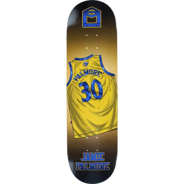 Sk8mafia Skateboards Hall of Fame Deck
