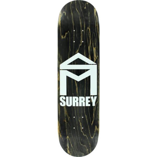 "Sk8mafia Skateboards Tyler Surrey House Stain Skateboard Deck - 8.12"" x 32"""