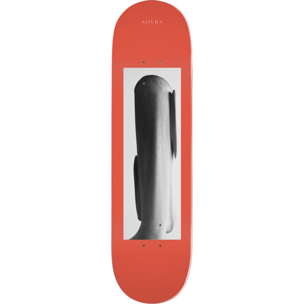 """Sovrn Skateboards Epitdy Skateboard Deck - 8"""" x 32"""""""