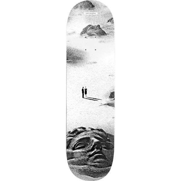 """Sovrn Skateboards Europe Ozymandias Skateboard Deck - 8.18"""" x 31.75"""""""
