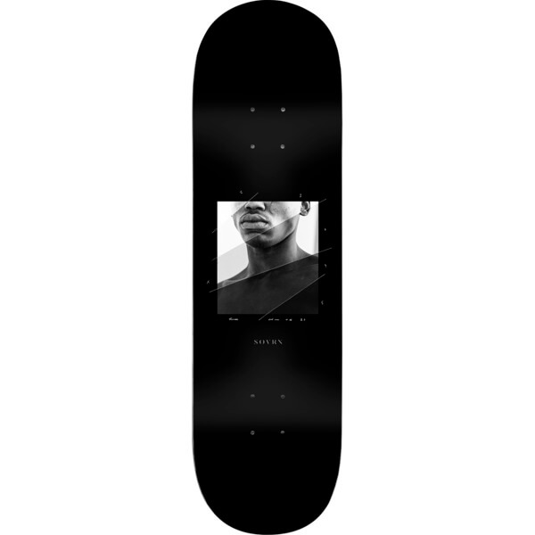 """Sovrn Skateboards Romeo Skateboard Deck - 8.38"""" x 32"""""""