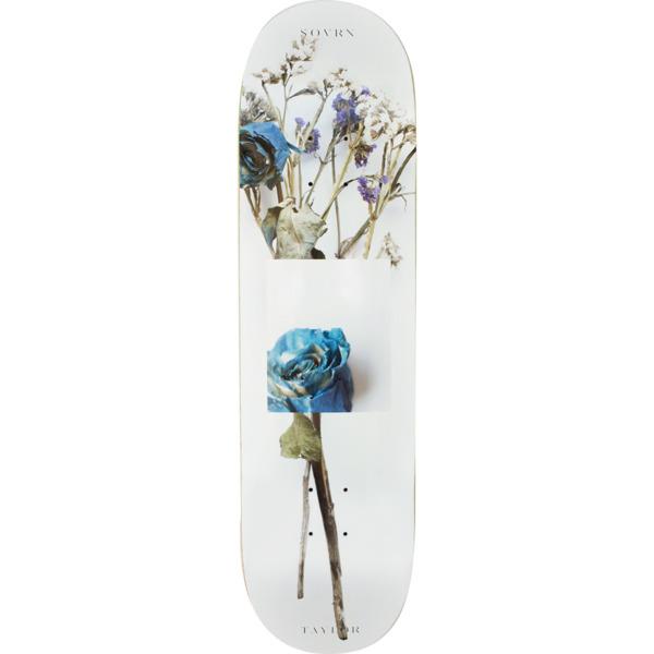 "Sovrn Skateboards Taylor Dimanche Skateboard Deck - 8"" x 31.75"""