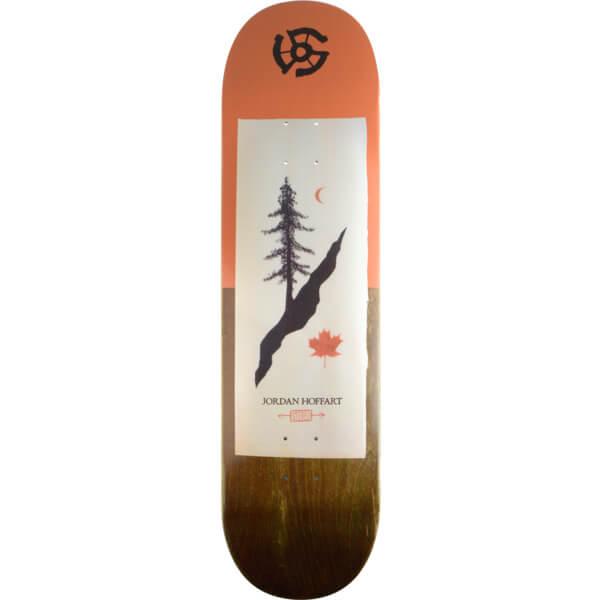 Stereo Skateboards Specimen Deck