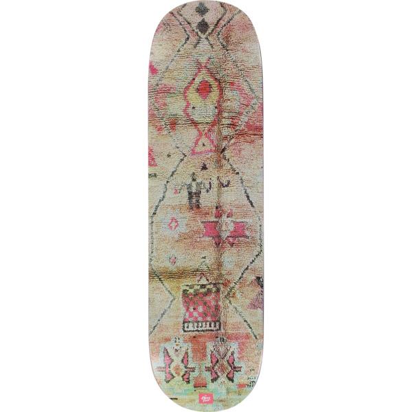 "The Killing Floor Skateboards Magic Carpet 4 Skateboard Deck - 8"" x 32"""