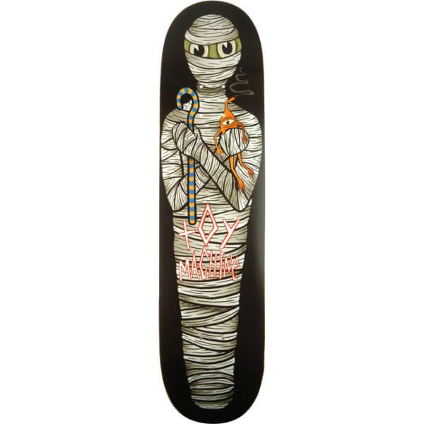 Toy Machine Skateboards Mummy Team Skateboard Deck - 8 x ...