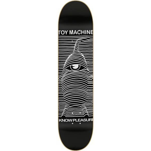 Toy Machine Toy Division Deck