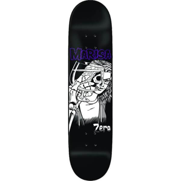 Zero Skateboards Marisa Dal Santo Skateboard Deck - 8 x 31.6 - Warehouse  Skateboards 52edca164c8