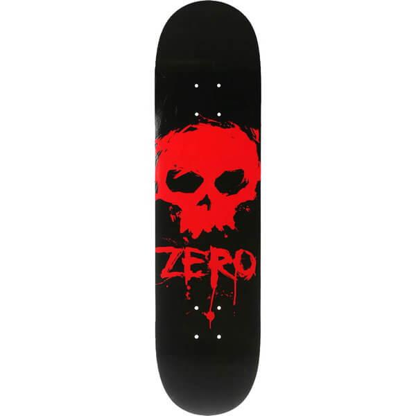 Zero Blood Skull Deck