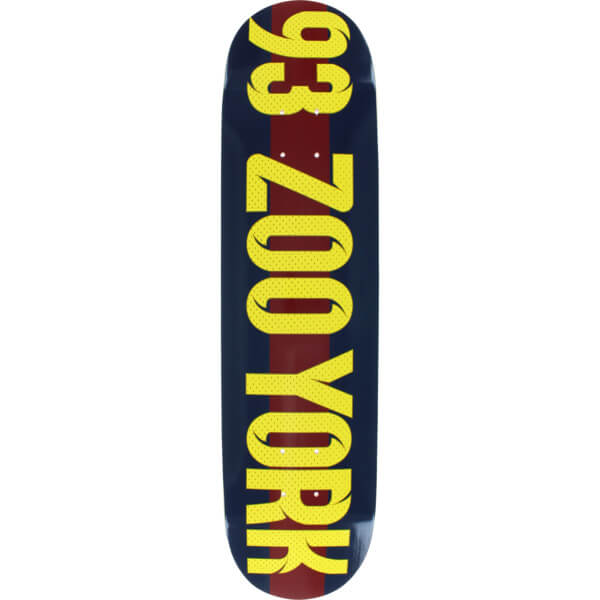 Zoo Deck Eigenschaften : Zoo york reflection freedom tower tablett skateboard