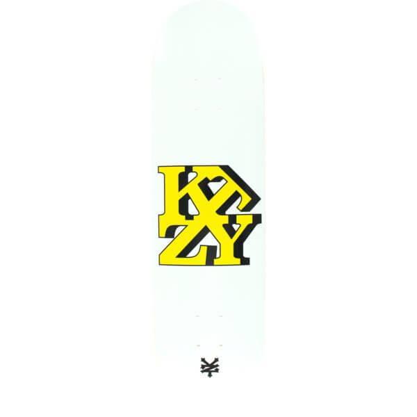 Zoo York Skateboards Love KT Deck