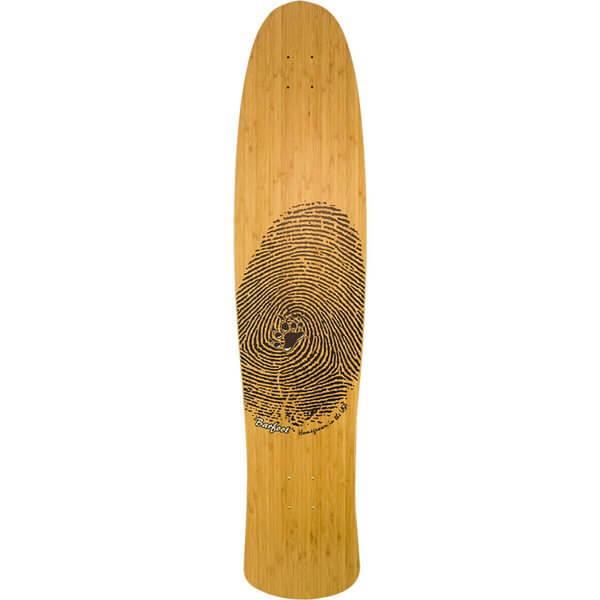 Barfoot Standard Flex 1 Longboard