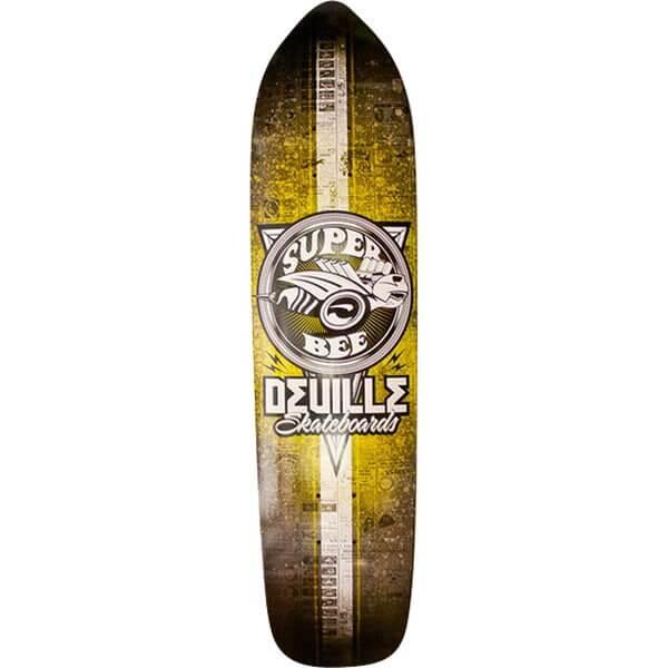 Deville Super Bee Longboard