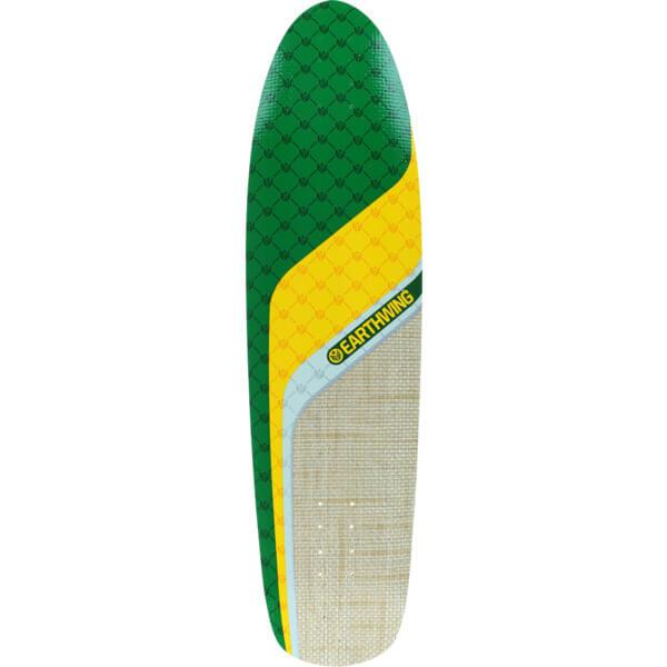 Earthwing Skateboards Chaser Deck