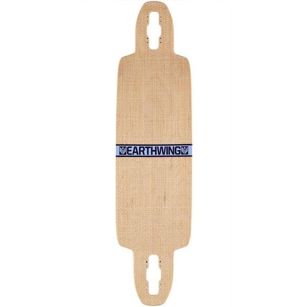 Earthwing Skateboards Distance Floater Deck