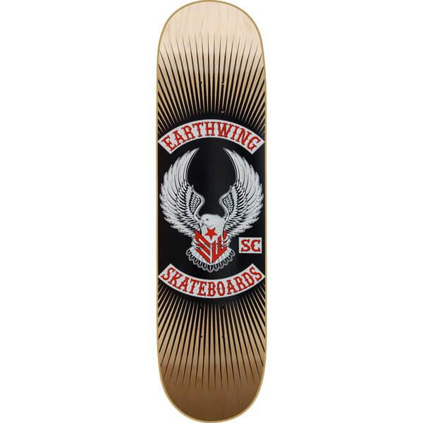 Earthwing Street Longboard