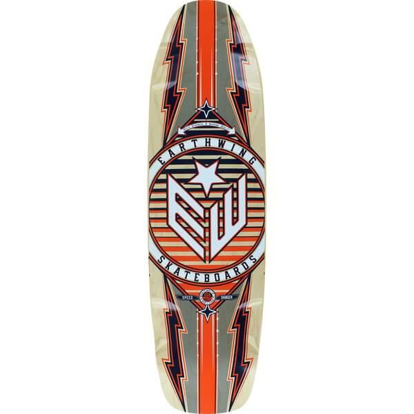 Earthwing Skateboards Team 33 Deck