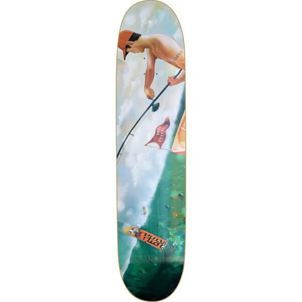 Earthwing Yoni Longboard