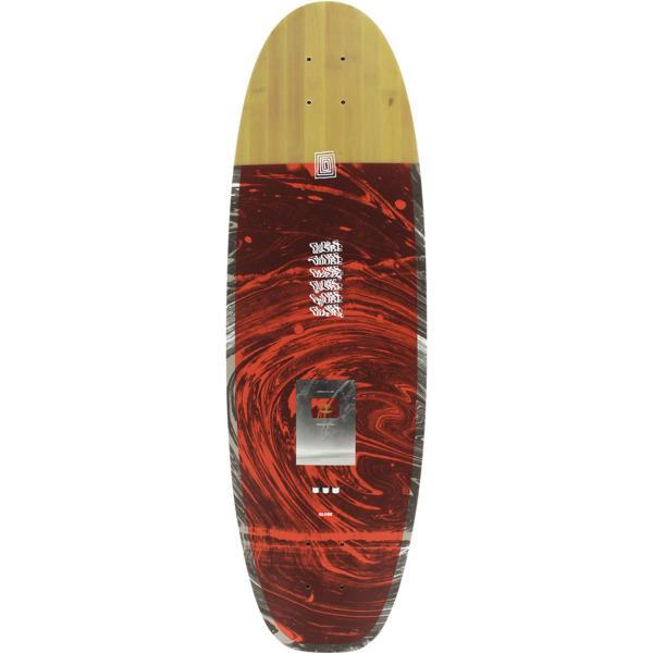 """Globe Costa On Shore / Low Tide Skateboard Deck - 9.6"""" x 31.5"""""""