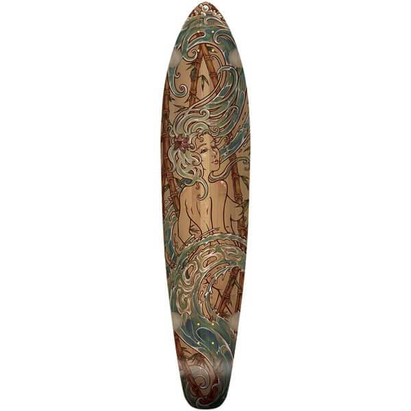 Globe Kaguya Longboard