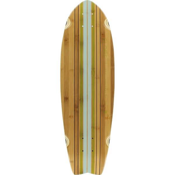 Globe Pin City Longboard